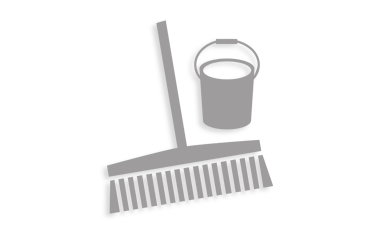 Reinigungsdienst